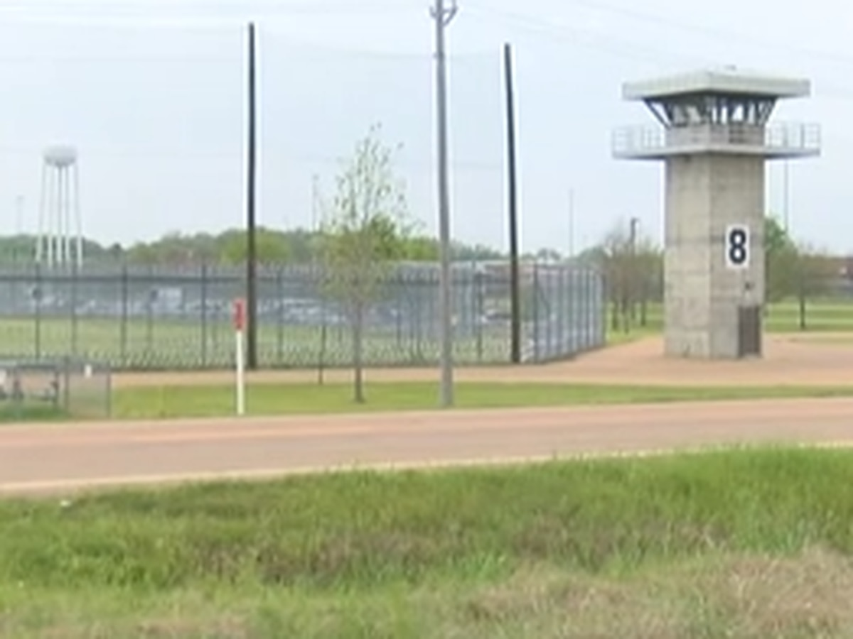 COVID-19 outbreak confirmed at Central Mississippi Correctional Facility