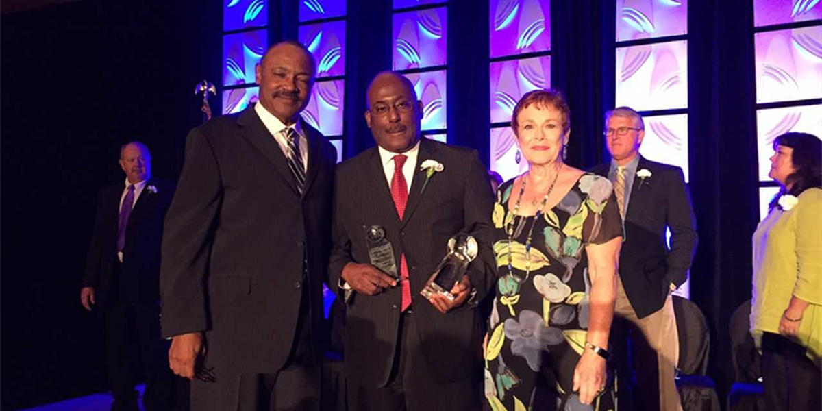 Businesses, individuals honored at Hancock Business and Industry Awards Gala