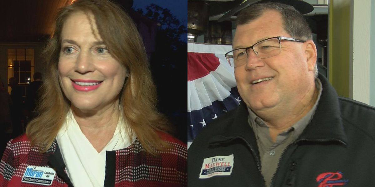 Public Service Commissioner candidates make final push before Election Day