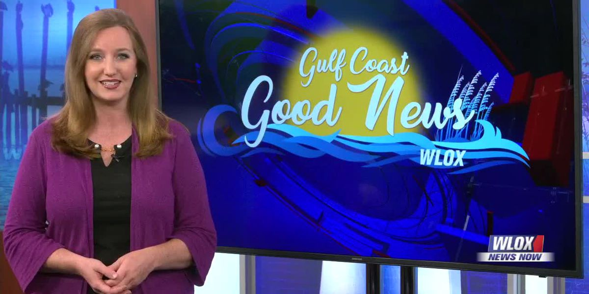 Gulf Coast Good News - Episode 69