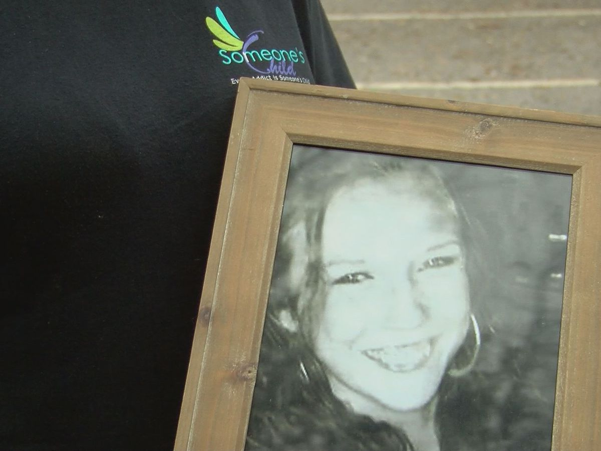 Coast mother seeks to provide support to families affected by drug addiction
