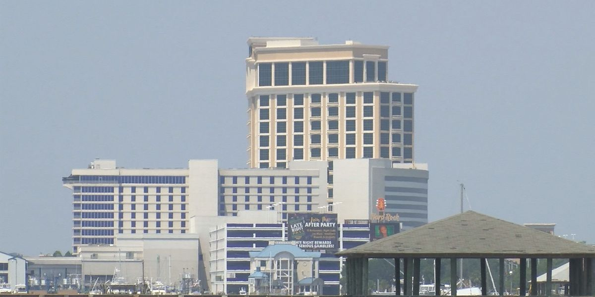 Sports betting could mean Coast casinos cashing in on out of state visitors