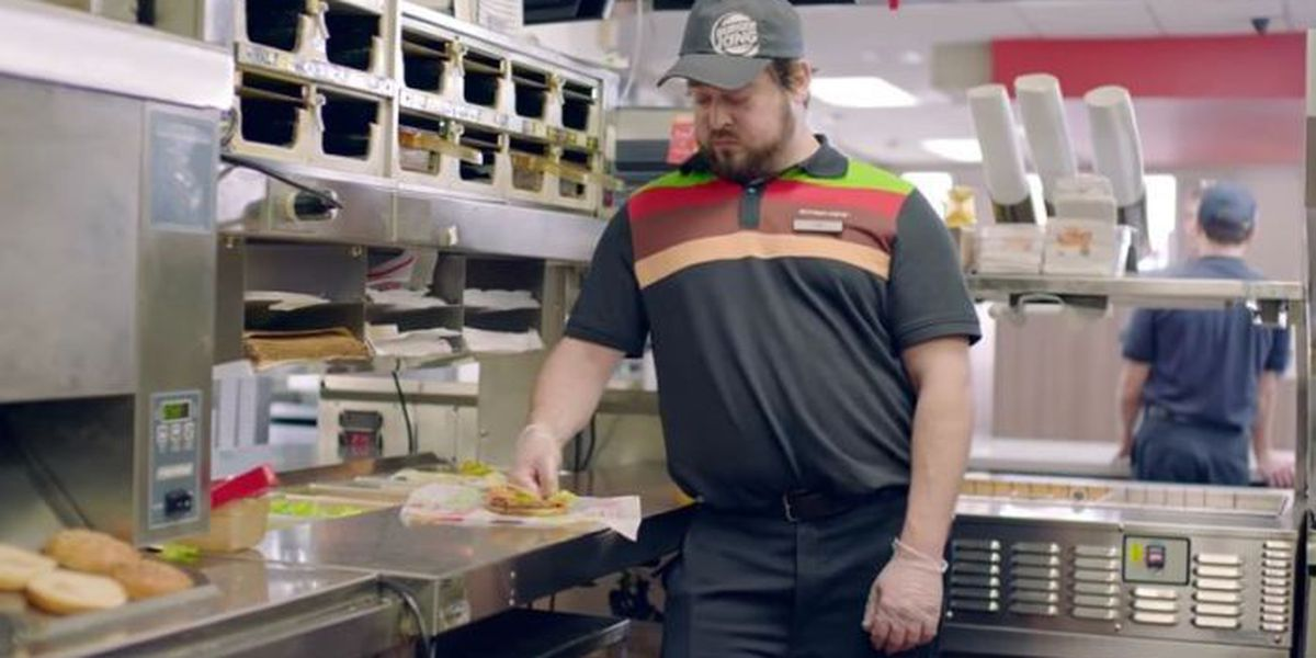 Burger King's anti-bullying PSA will take you by surprise