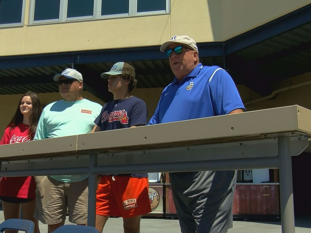 Barry Lyons ready for 'historic' Southern League All-Star Game
