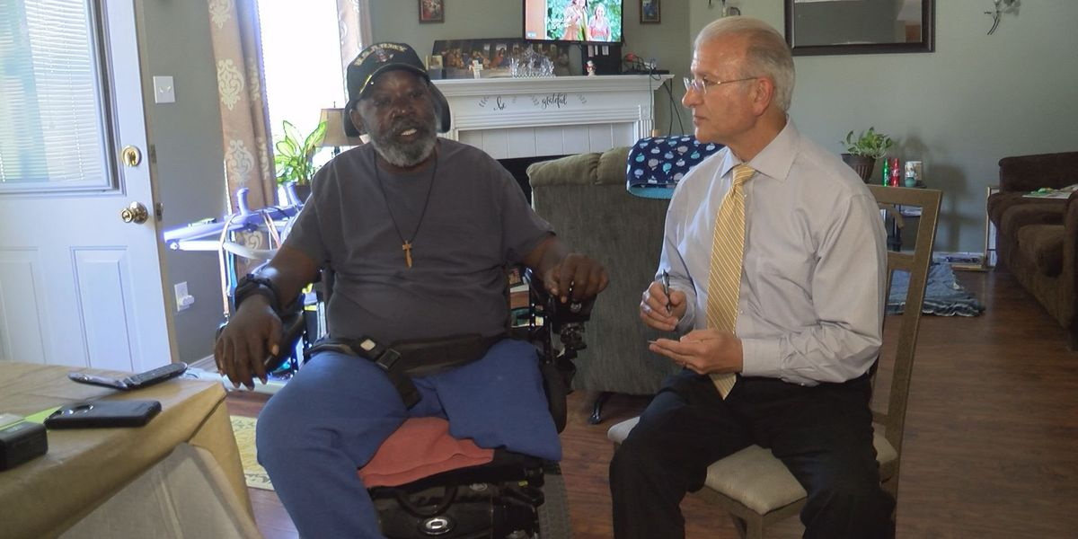Action Report: Handyman takes money, leaves disabled vet without a working shower