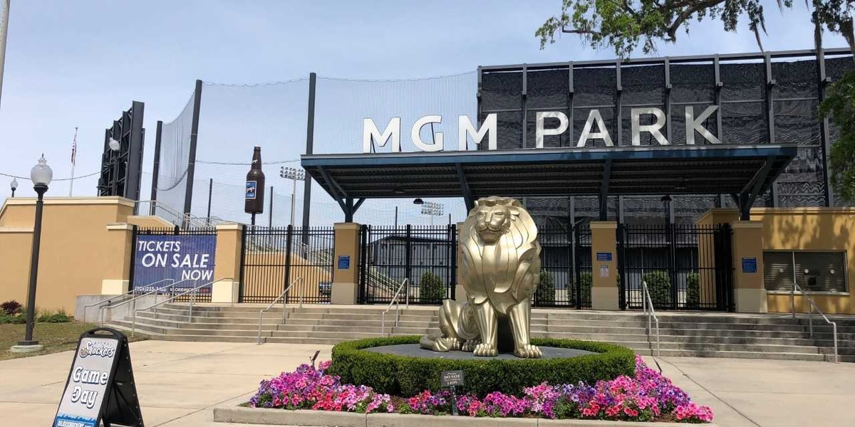 MGM Park not paying off for Biloxi
