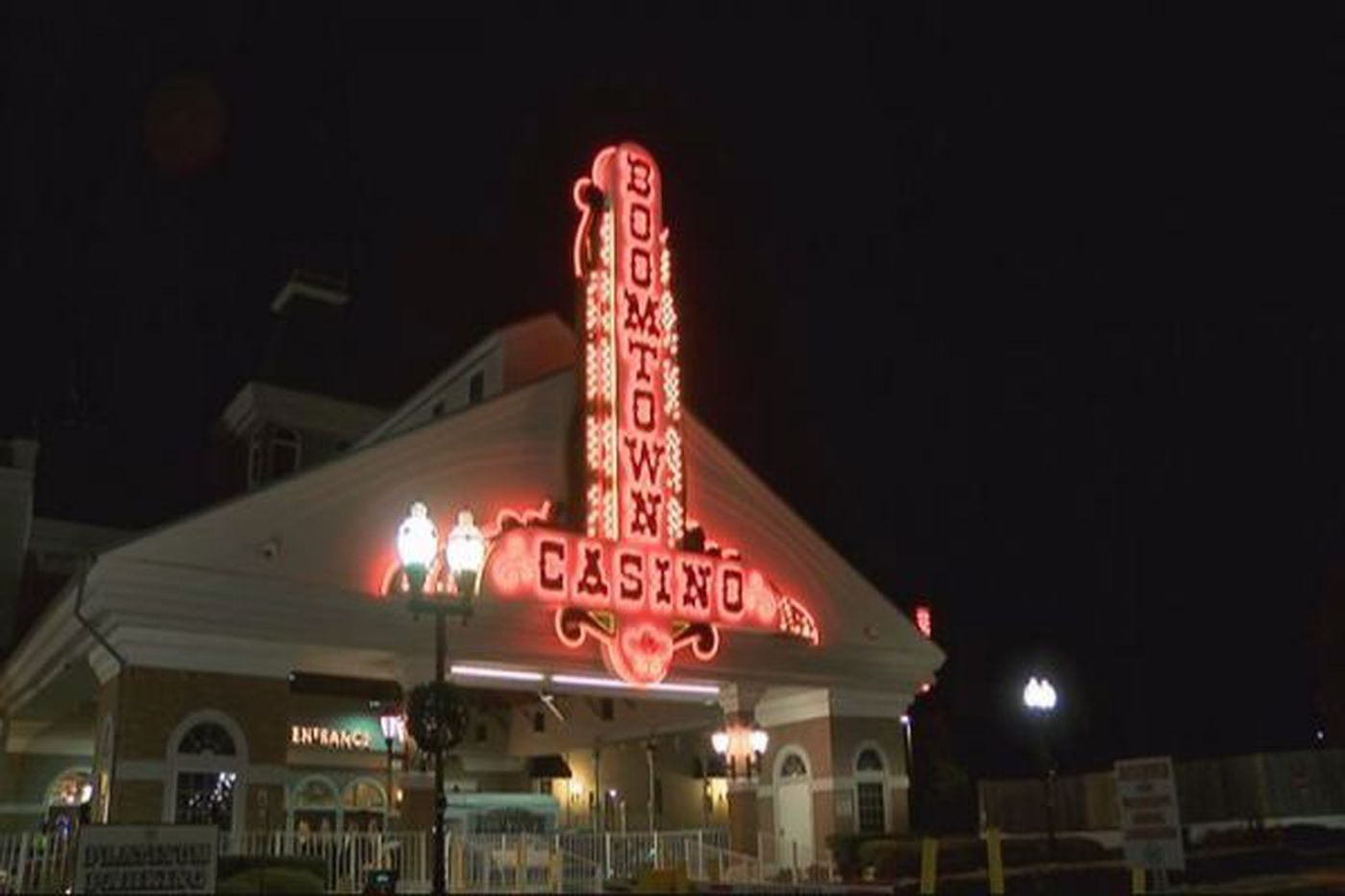 First Coast Casino Closes Due To Weather
