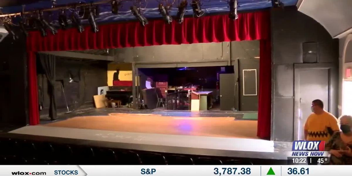 Biloxi Little Theatre prepares to debut virtual show