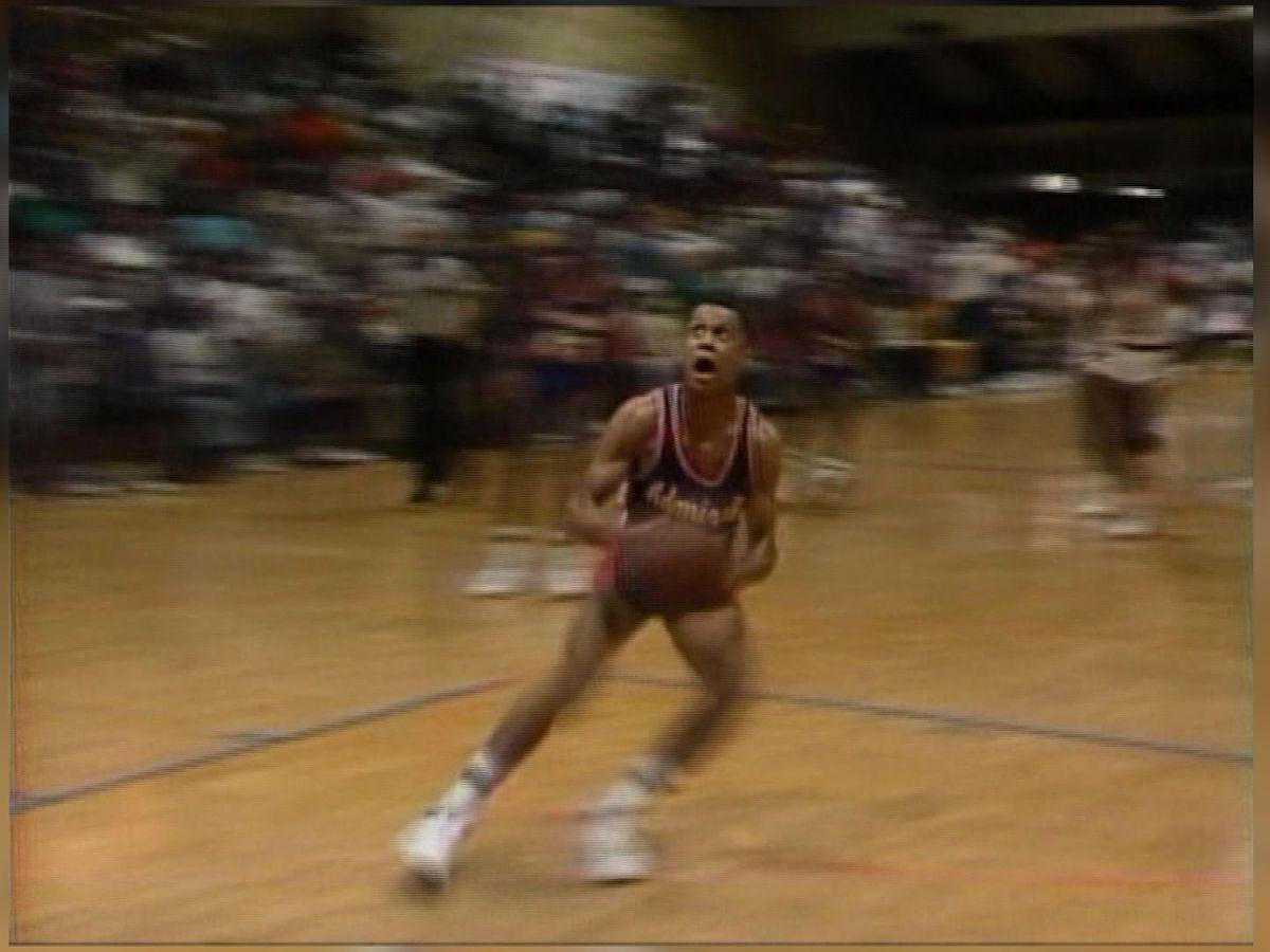 LSU to retire jersey of Gulfport High basketball Legend Mahmoud Abdul-Rauf