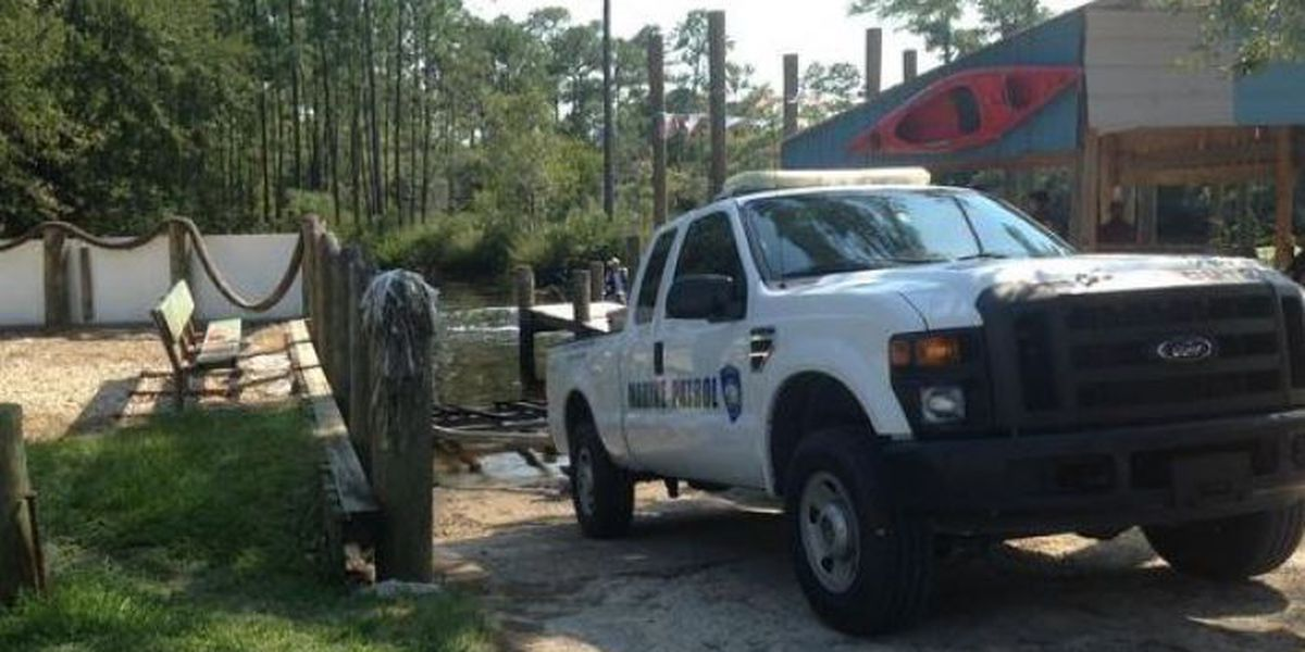 Fort Bayou drowning victim identified
