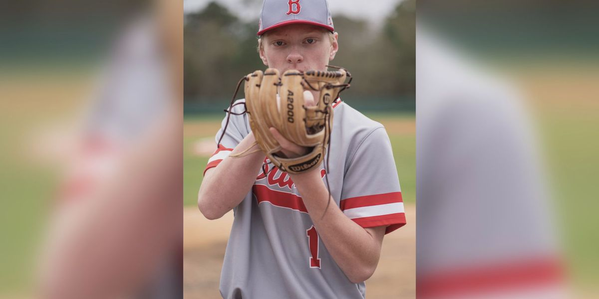 Biloxi's Patrick Galle verbally commits to Ole Miss baseball