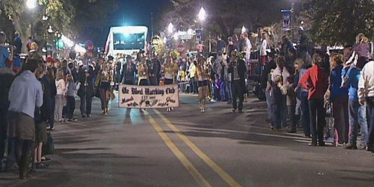 Assocation cancels Long Beach Mardi Gras parade