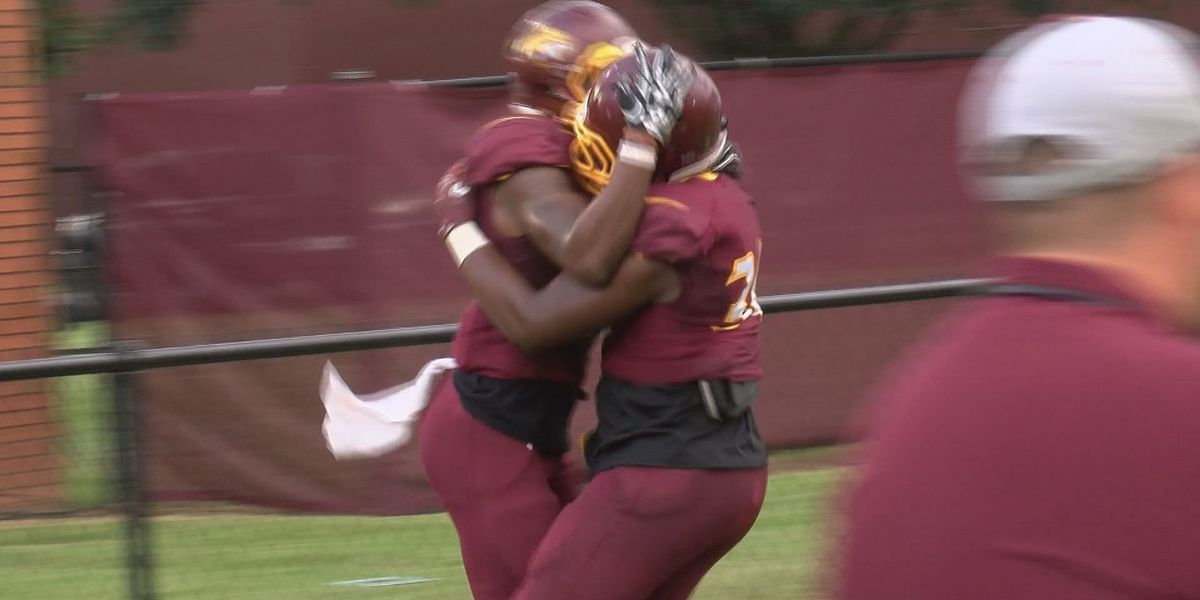 Pearl River upsets #9 Northeast 27-21 in season opener