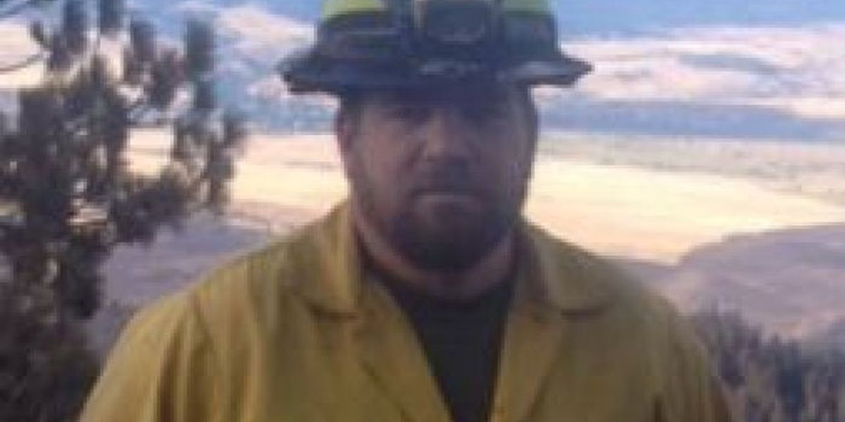 MS Forestry Commission names incoming fire chief