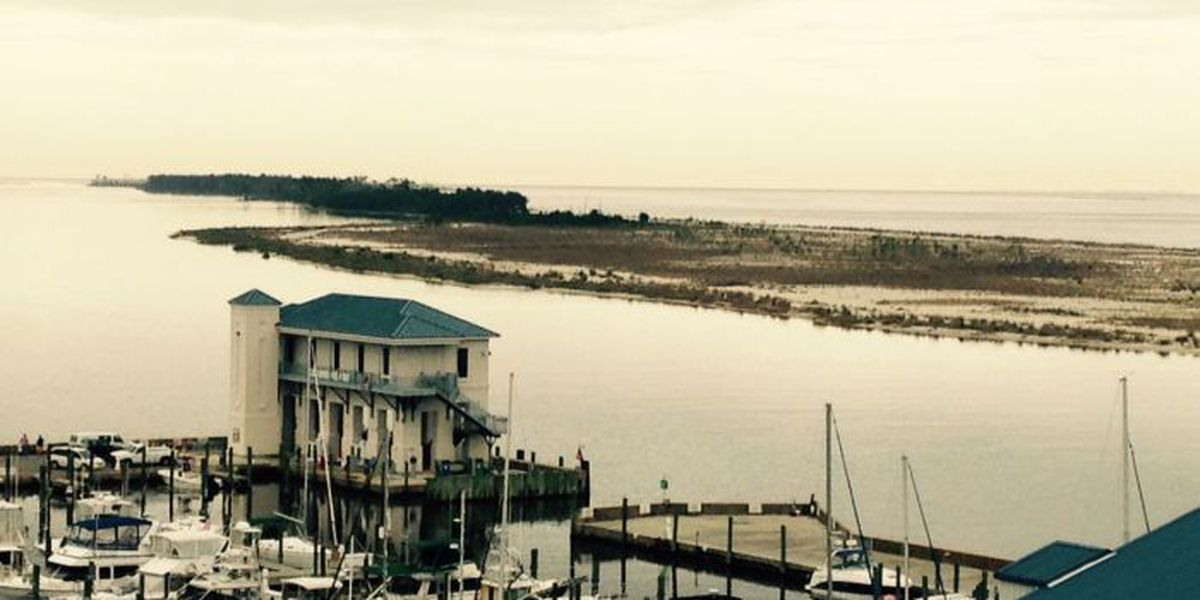Deer Island pier project to increase public access