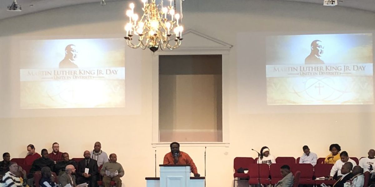 Picayune remembers Dr. Martin Luther King Jr. and his legacy of hope