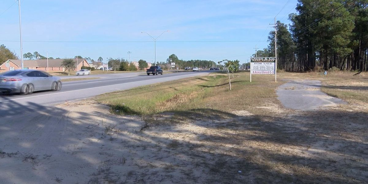 City leaders in Ocean Springs looking to bring more development to the City of Discovery