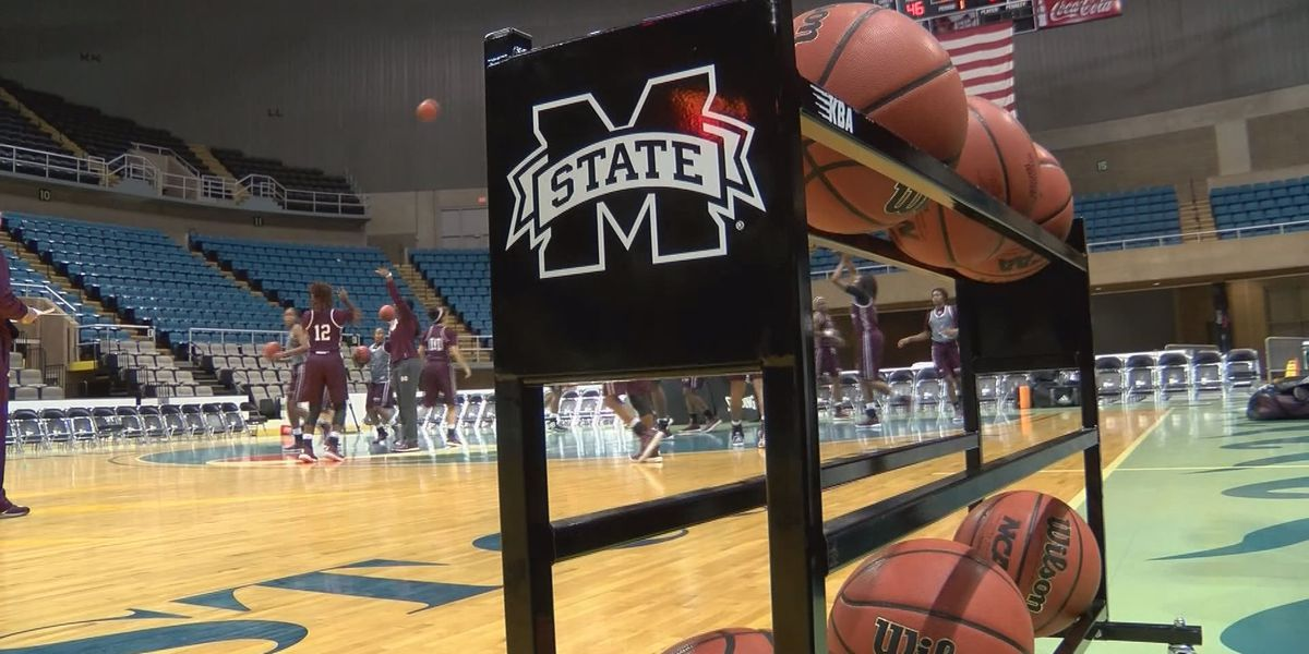 Mississippi State a No. 2 seed in NCAA Women's Basketball Championship Tournament