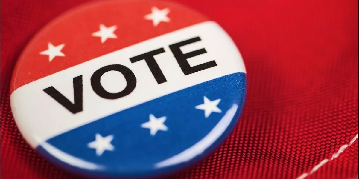 Voter registration sites are open across the Coast as deadline approaches