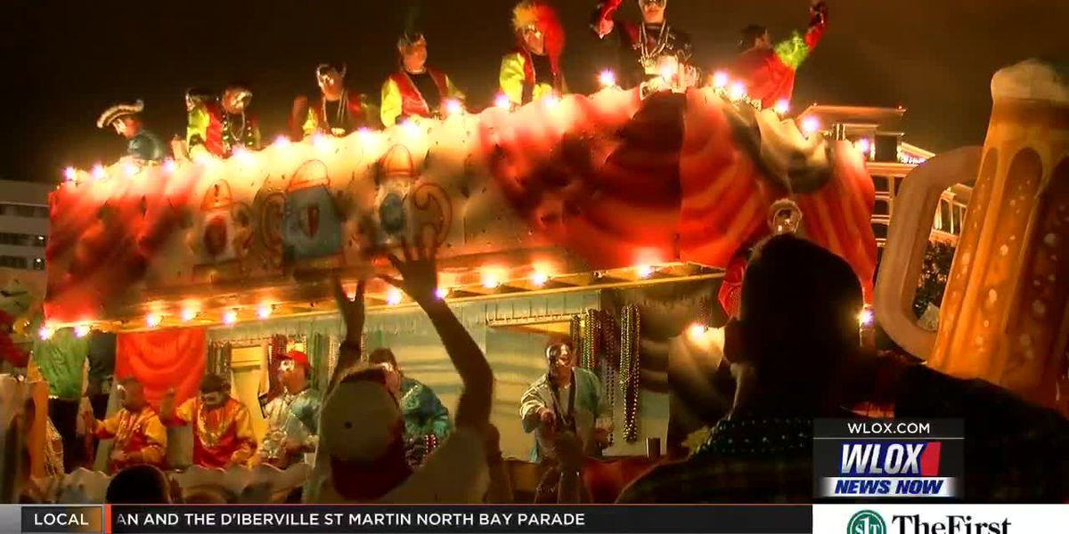 Ying Yang Twins named Krewe of Neptune parade Grand Marshal