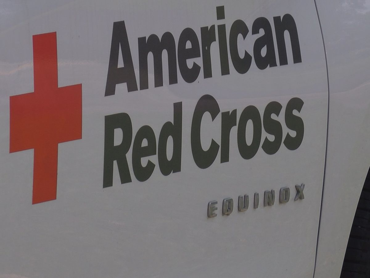 Southeast Miss. American Red Cross seeking volunteers