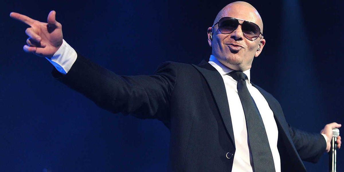 Rapper Pitbull to open Miami-themed lounge at Biloxi Hard Rock