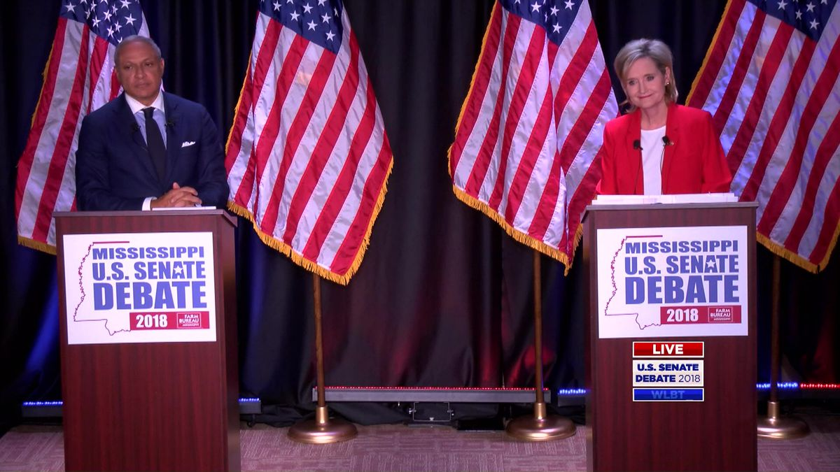 Same names, some new dynamics in US Senate contest