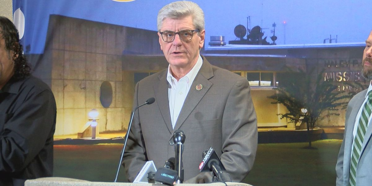 Governor declares State of Emergency for areas affected by severe storms