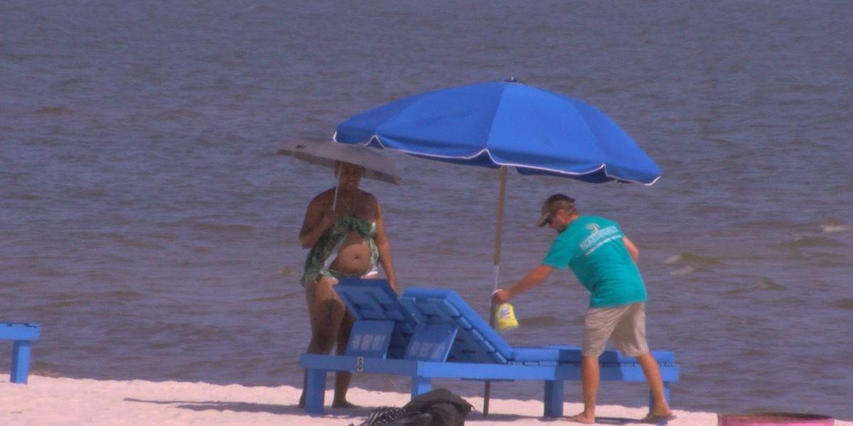 Coastal Mississippi tourism survives summer of COVID