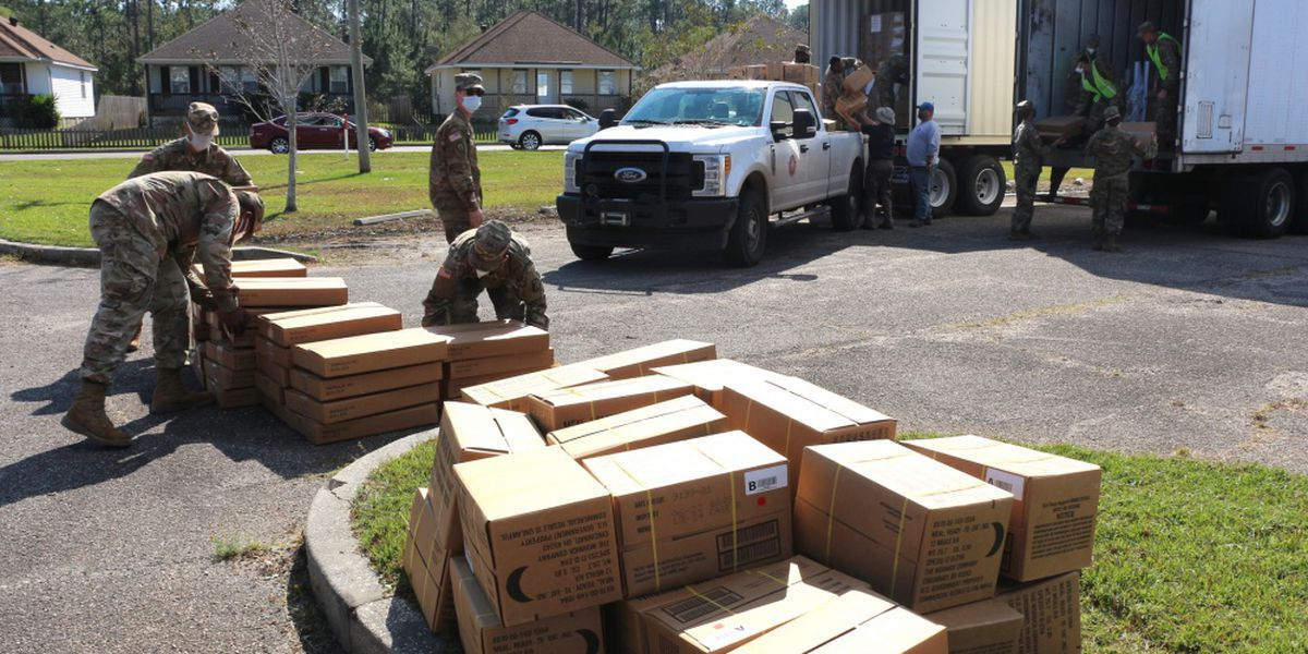 National Guard helping with Zeta relief efforts