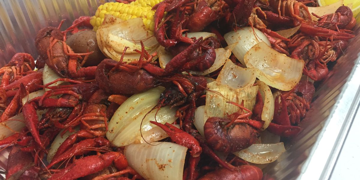 2020 Crawfish Music Festival lineup released