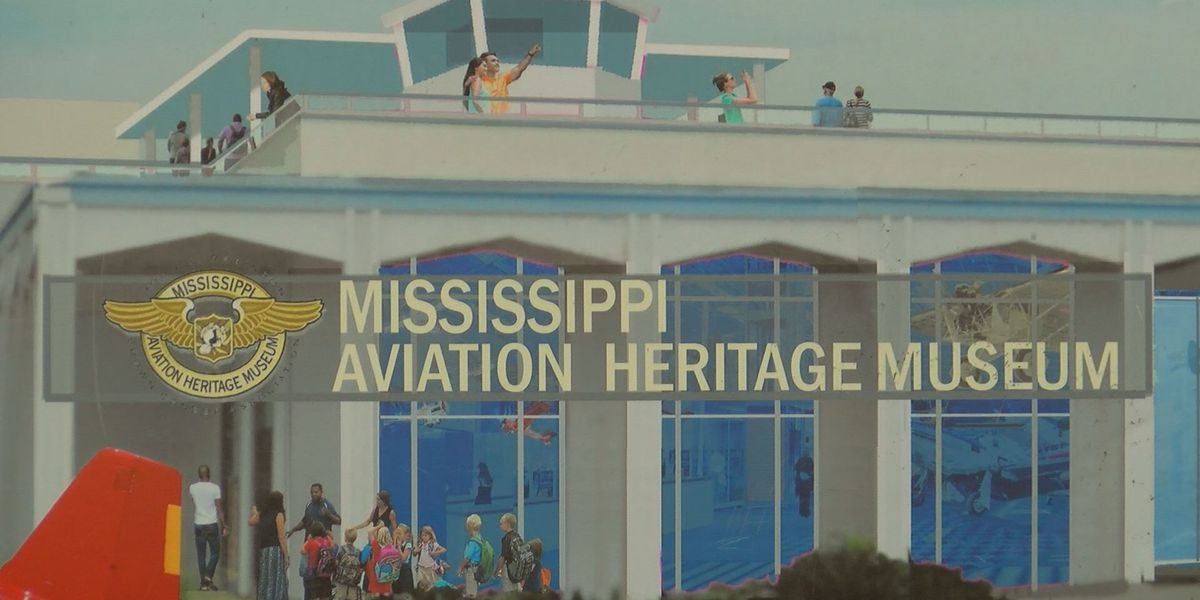 Volunteers, donations needed to make Coast aviation museum a reality