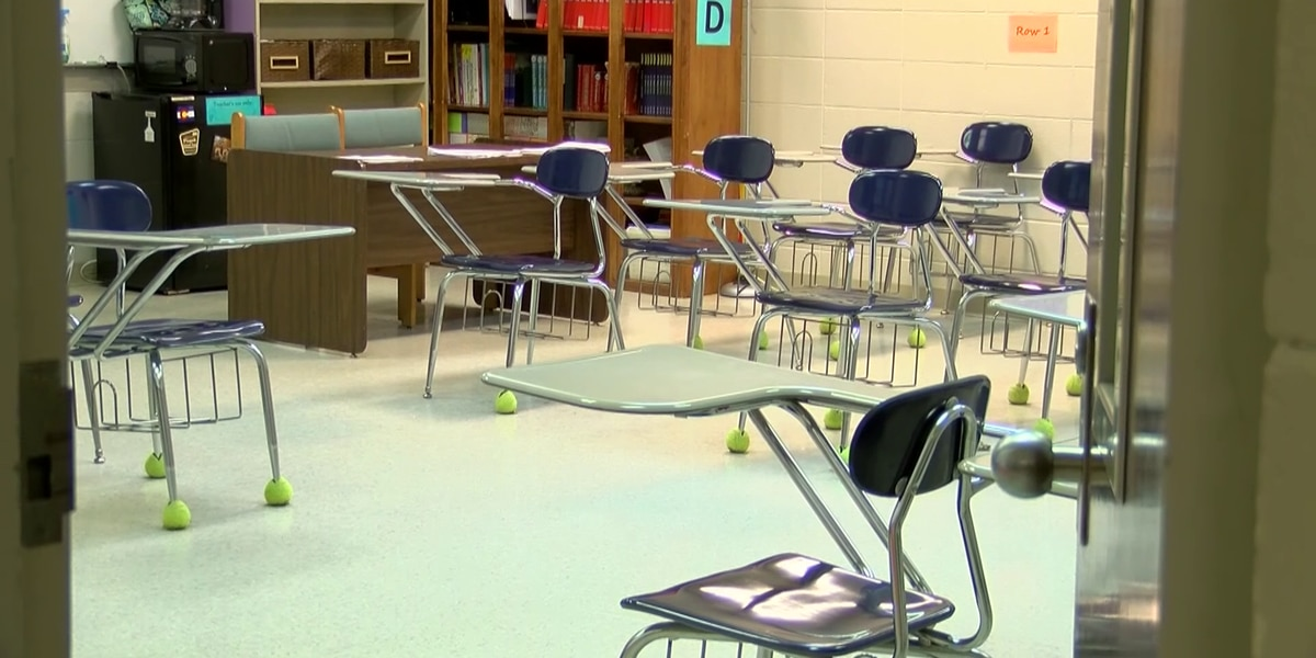 Corinth School District reports additional COVID-19 cases after first week of school