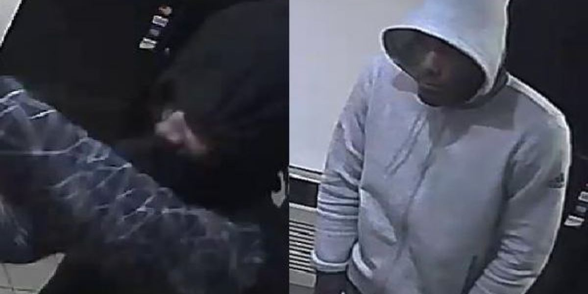 GPD searching for 2 armed robbery suspects