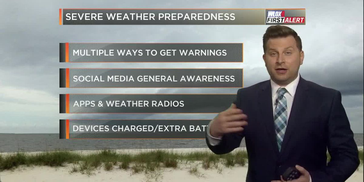 Eric's Friday Night First Alert Forecast 2.22.19
