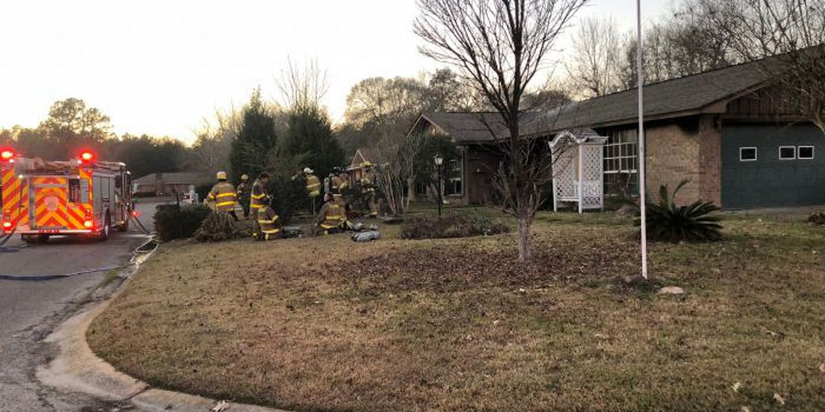 Gulfport firefighters called to 4th fire in 3 days