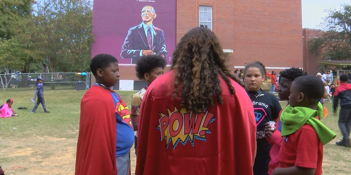 Barack Obama Magnet ranked top elementary school in Mississippi