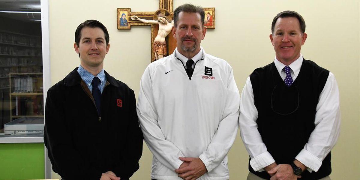 St. Stanislaus names Jordan to run its football program