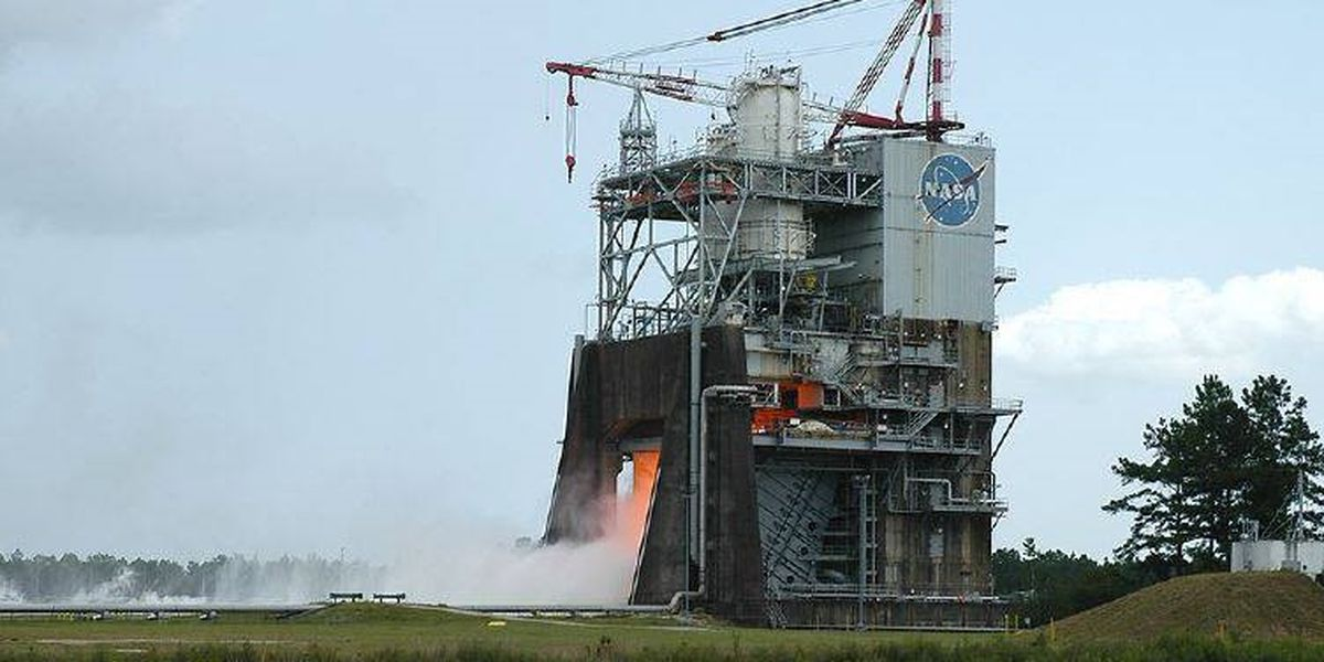 Wicker, Hyde-Smith, Palazzo respond to continued rocket testing at Stennis Space Center