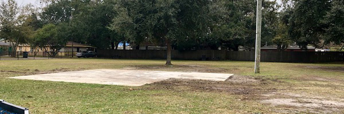 Renovations coming to Dr. Martin Luther King Jr. Memorial Park in Ocean Springs