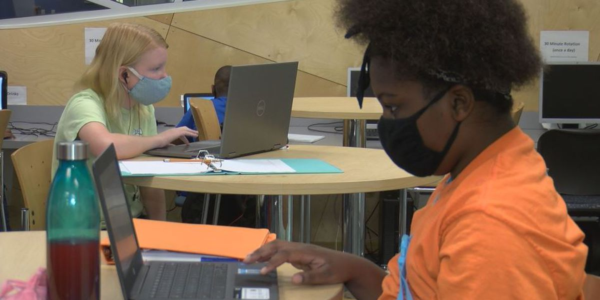 Boys & Girls Clubs of the Gulf Coast virtual hubs showing promise