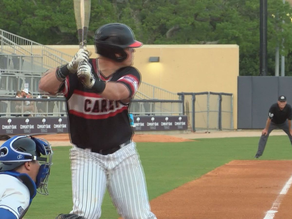 Shuckers to host William Carey for Exhibition contest on April 2