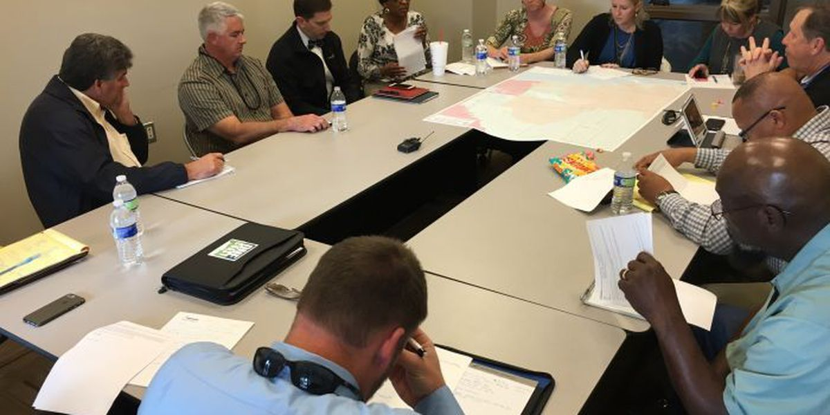 City and county leaders hold joint workshop