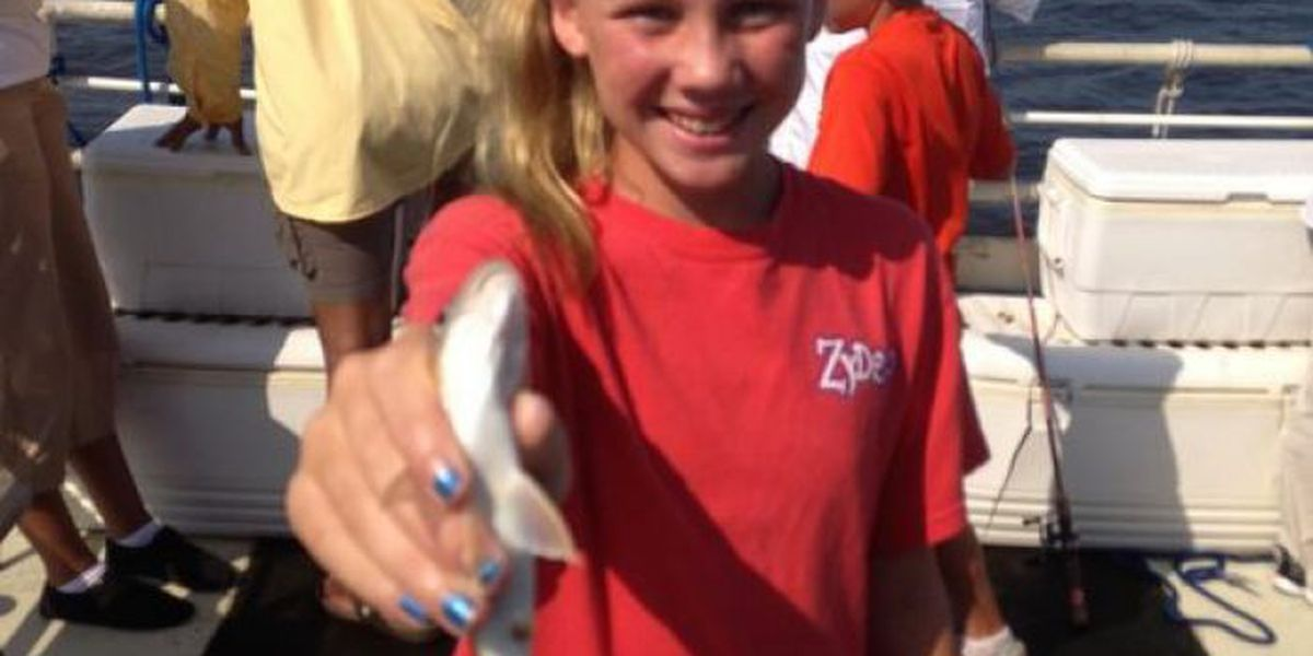 Casting for Conservation Kids Fishing Rodeo set for Saturday
