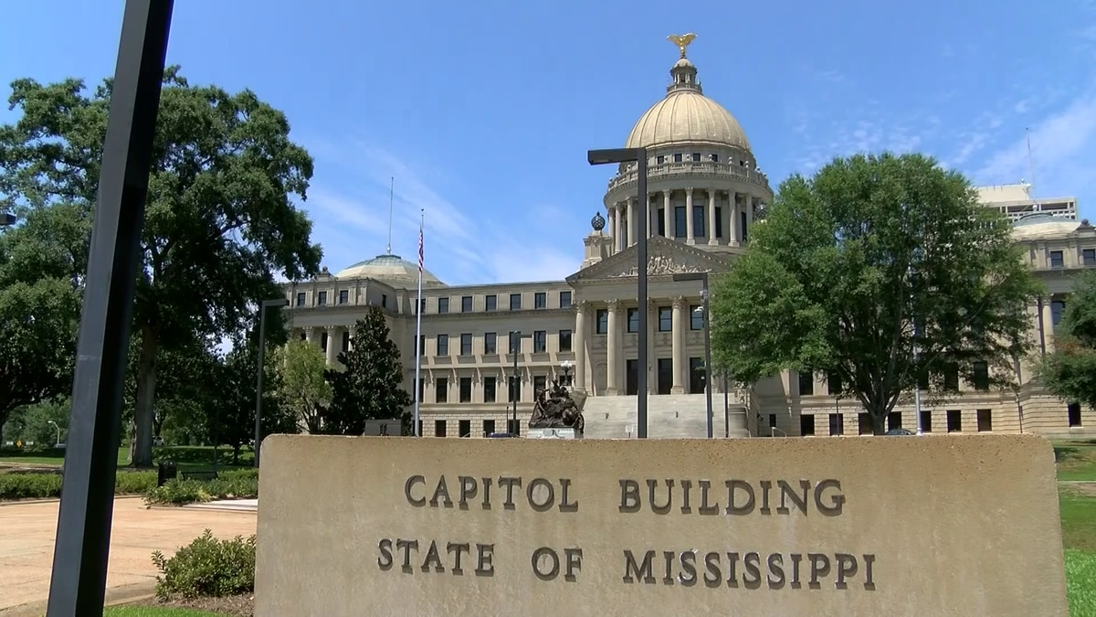 Mississippi legislators to return by early October, says House Speaker