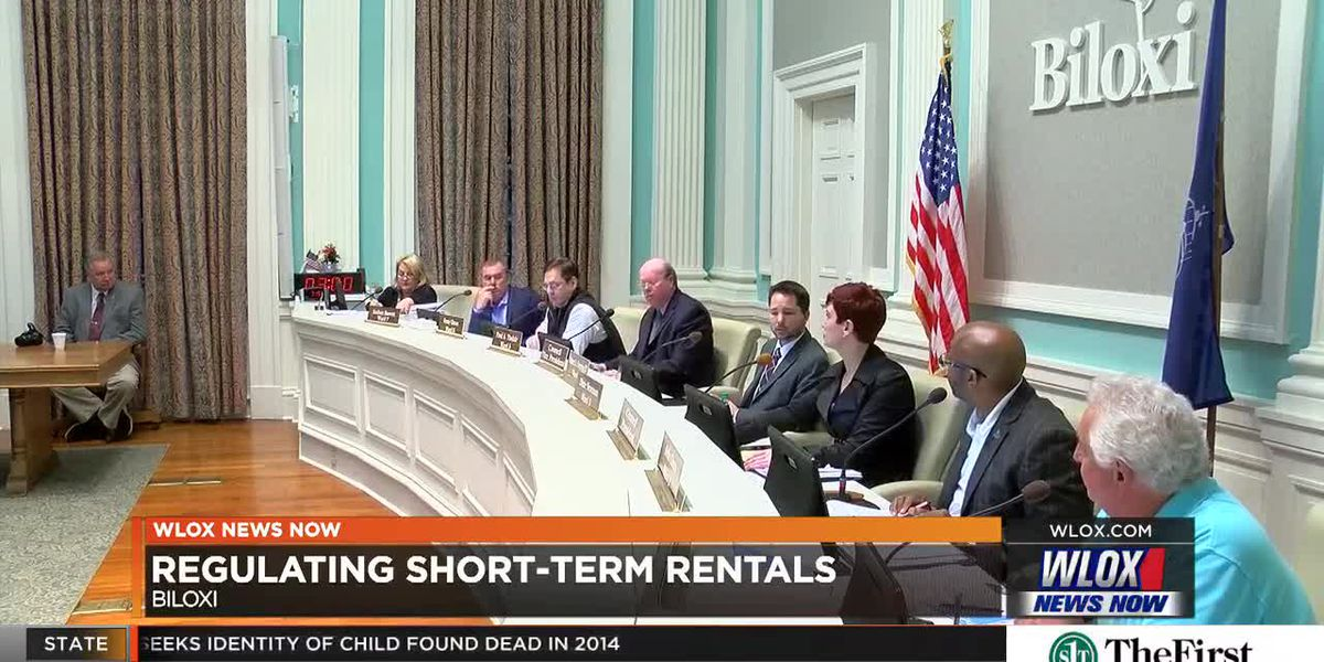 Senate bill looks to overrule cities' decision on short-term rentals