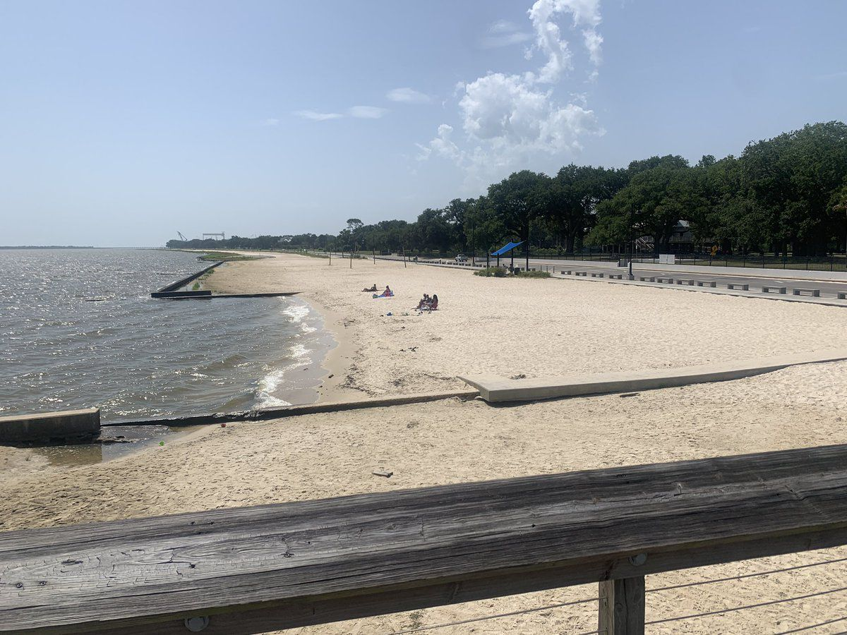 Dmr Director Says Coast Waters Could Open As Soon As Labor Day Weekend