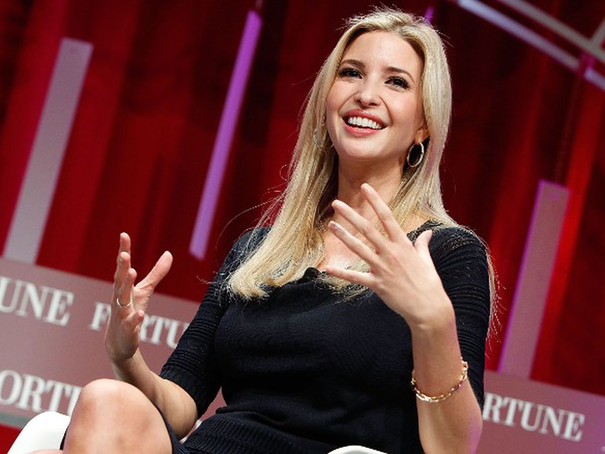 Ivanka Trump expected to visit Gulfport