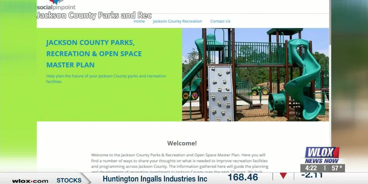 Speak out on Jackson County's Parks, Recreation, and Open Space Master Plan