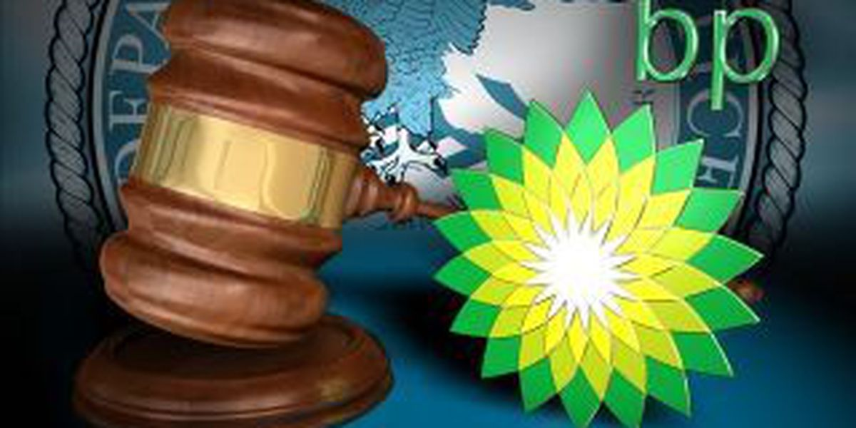 Judge sticks to BP gross negligence ruling